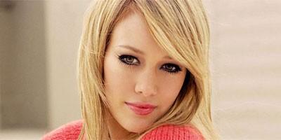 Seksi Hilary Duff  %Post Title