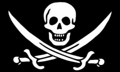 Top 10 pirata modernog vremena  %Post Title