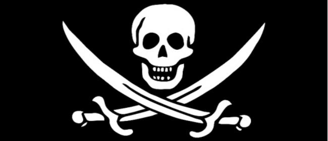 Top 10 pirata modernog vremena