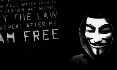 Anonimusi hakovali društvene mreže u Severnoj Koreji  %Post Title