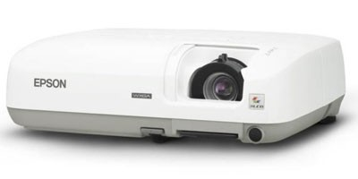 Epson projektor