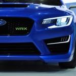 Subaru zver