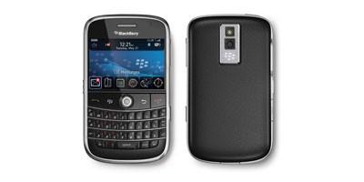 BlackBerry Bold  %Post Title