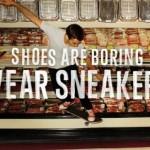 Cipele su dosadne