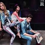 Pepe Jeans za leto 2013.