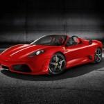 Ferrari F430 16M Scuderia Spider  %Post Title