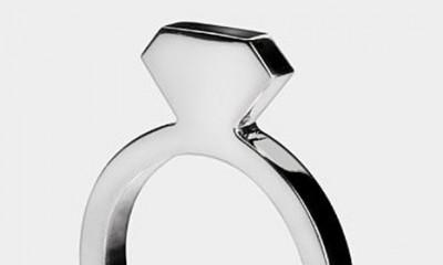 Dijamantski presten (bez dijamanta)  %Post Title