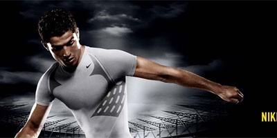 Kristijano Ronaldo i Nike
