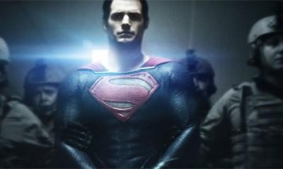 Novi trejler za novog Supermena  %Post Title