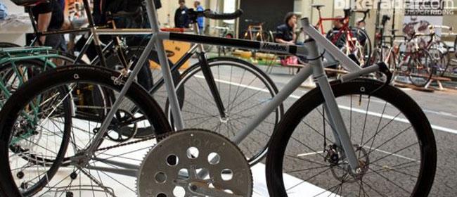 Najbrži bicikl na svetu