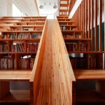 Kuća za knjiške moljce