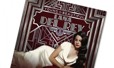 Poslušajte novu Lanu Del Rey  %Post Title
