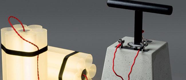 Ova lampa će uneti eksploziju u vaš život