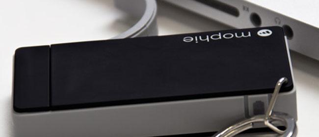 Punjač za mobilni kao privezak za ključeve
