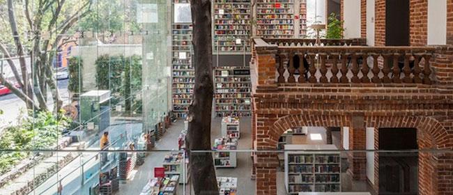 Najbolja biblioteka na svetu