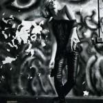 Kate Moss u crnom  %Post Title