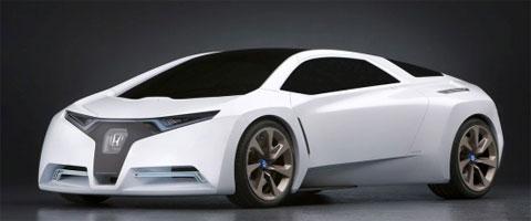 Honda budućnost