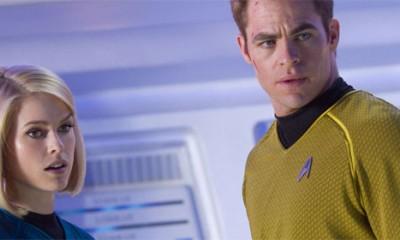 Prema tami - Novi Star Trek stiže u bioskope