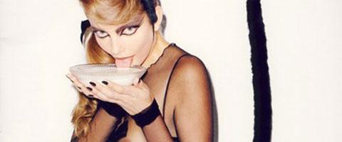 Vogue 2009. kalendar