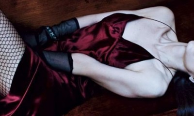 Preslatka Winona Ryder