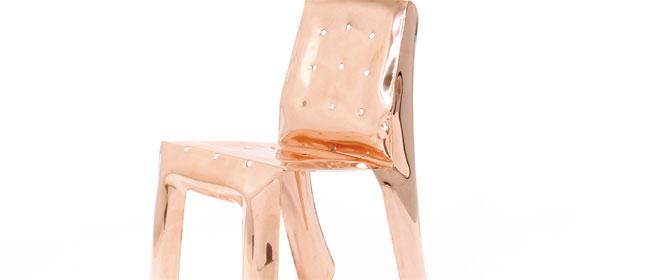 Čelične stolice na naduvavanje