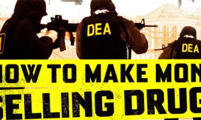 Kako se prave pare od prodaje droge  %Post Title