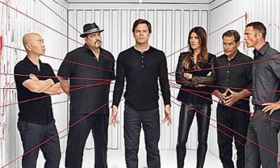 Dexter: Počinje osma sezona  %Post Title
