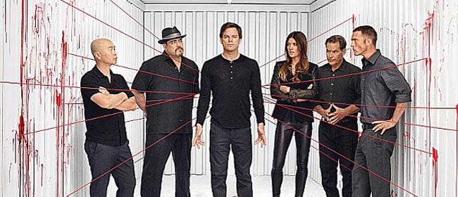 Dexter: Počinje osma sezona