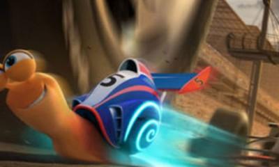 Stiže crtać Turbo