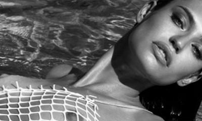 Bianca Balti je vaš san letnje noći