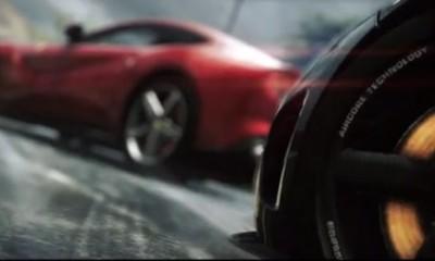 Pogledajte trejler za Need for Speed Rivals
