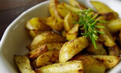 Posna krompir janija