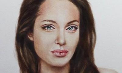 Angelina Jolie bez grudi izložena u Los Angelesu
