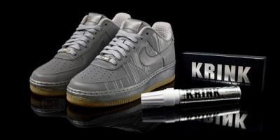 Nike Krink  %Post Title