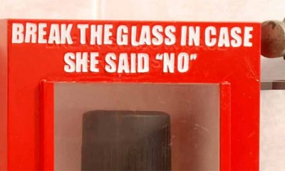 Ako ona kaže ne...