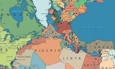 Srbija bila na obali okeana  %Post Title