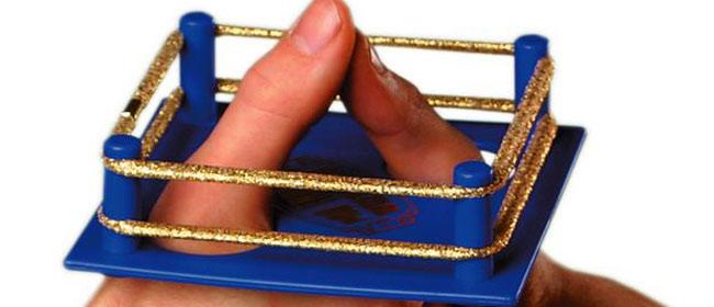 Ring za borbu palčevima