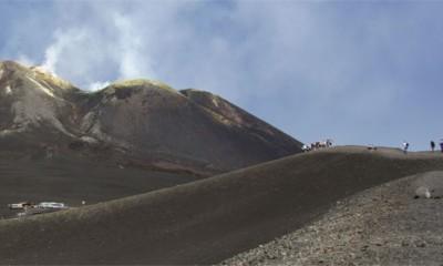 Seks turisti otkrili vulkan  %Post Title