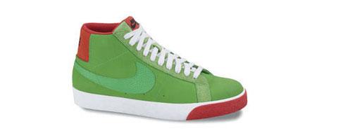 Nike 2009.