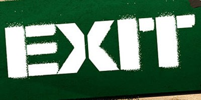 Exit 09 - Karte