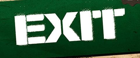 Exit 09 – Karte