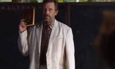 Doktor House u filmu Mr. Pip