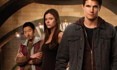 Nova teen serija o mutantima