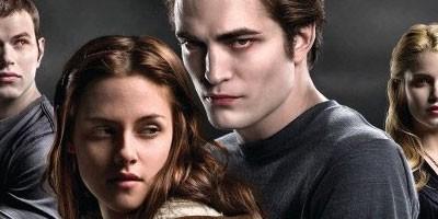 Twilight - Sumrak