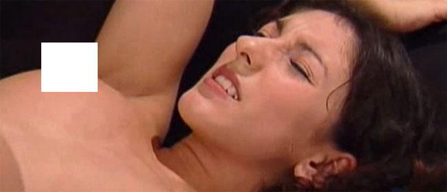 Zvezda Igre prestola u porno snimku
