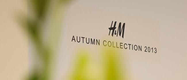 H&M u Beogradu