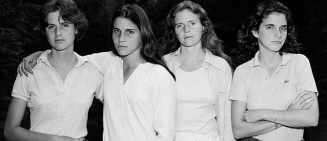 4 sestre se slikale 36 godina