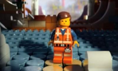 Lego film  %Post Title