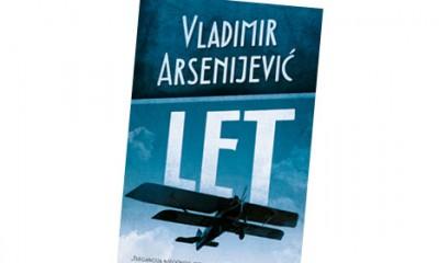 Let, Vladimir Arsenijević  %Post Title