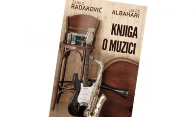 Knjiga o muzici, David Albahari i Žarko Radaković